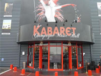 Kabaret Champagne Music-Hall