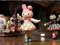 Hello Kitty Live